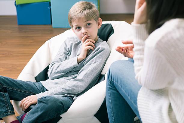 психологическое обследование ребенка для суда