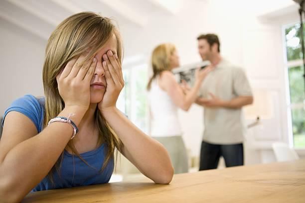 Дела по спорам об осуществлении родительских прав родителем, проживающим отдельно от ребенка